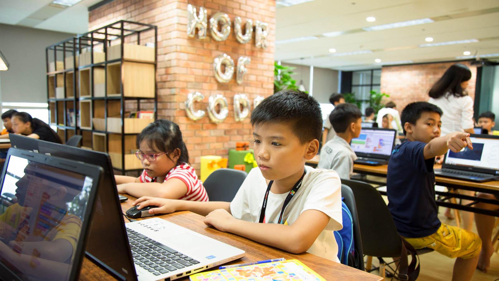 Digital Skills for Kids