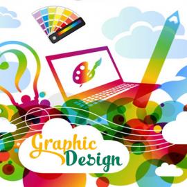 Graphic Design – Thiết kế đồ họa cho trẻ em