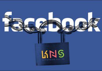 Kỹ năng số - RIP facebook và cách xử lý